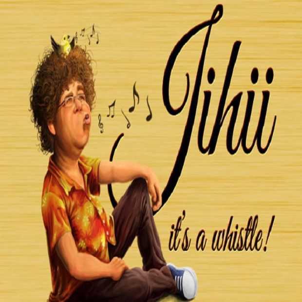 Jihii nu beschikbaar voor iOS