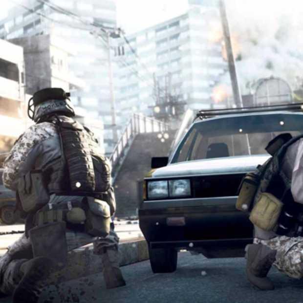 Play Me Tender: Battlefield 3 video review