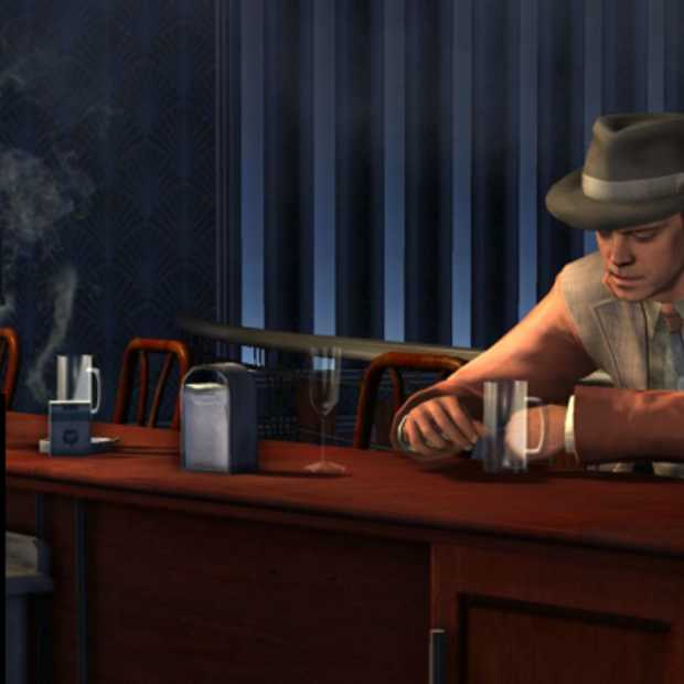 Play me Tender: L.A. Noire [video review]
