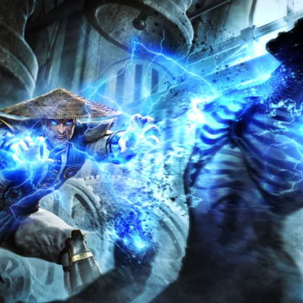 Play me Tender: Mortal Kombat (video review)
