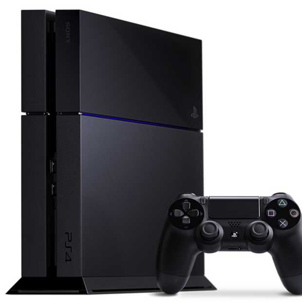 Playstation 4 is in de VS binnen 24 uur meer dan 1 miljoen keer verkocht