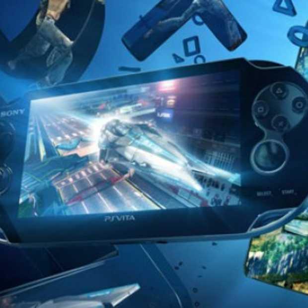 Playstation Vita komt 22 februari naar Europa - te laat?