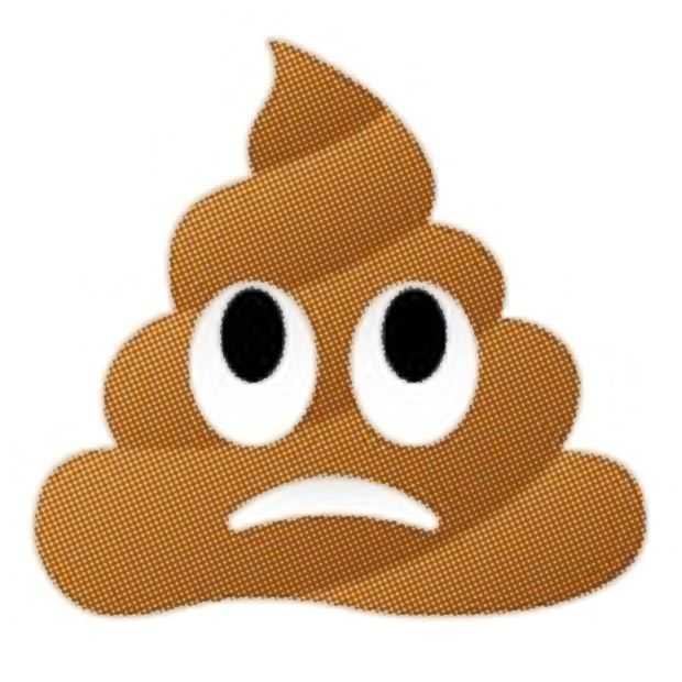 Fronsende poep-emoji veroorzaakt ruzie bij Unicode