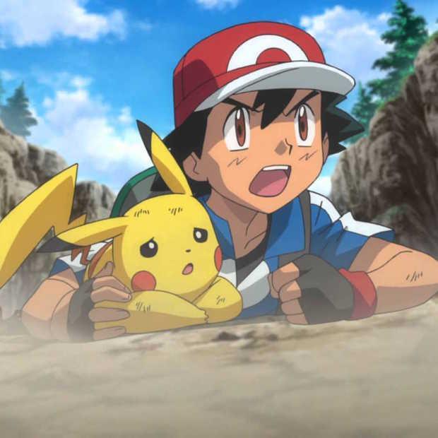 Komt er een Pokémon film na het succes van Pokémon Go?