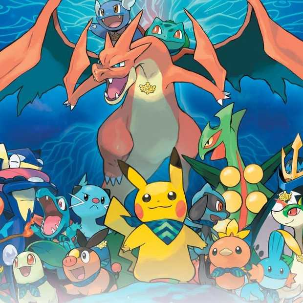 Pokémon Super Mystery Dungeon: helemaal super opnieuw