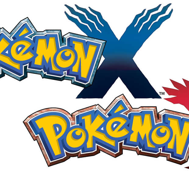 Pokémon X and Y snelst verkopende 3DS titels ooit
