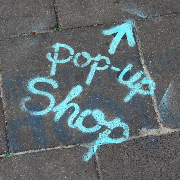 De opkomst van pop-up experience stores