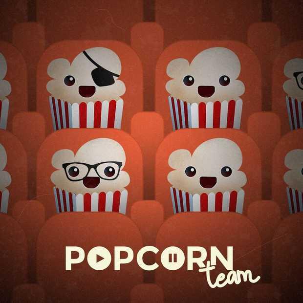 Nederlandse Popcorn time sites offline gehaald door Brein