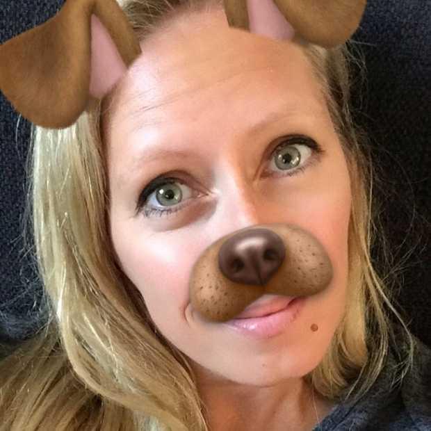 Dit waren de 10 populairste filters op Snapchat