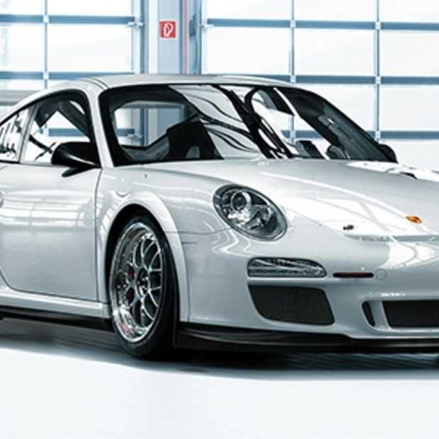 Porsche Challenge GT3 Cup van start in Benelux