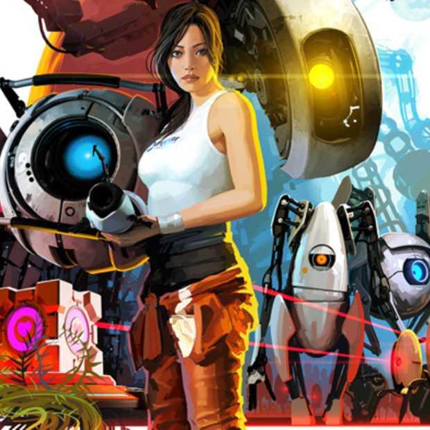 Portal 2 is echt zo goed als iedereen zegt