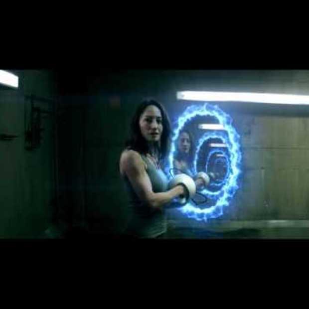 Short film : Portal: No Escape