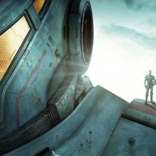 Portal stem in Pacific Rim: GlaDOS in de vreemdste cameo ooit