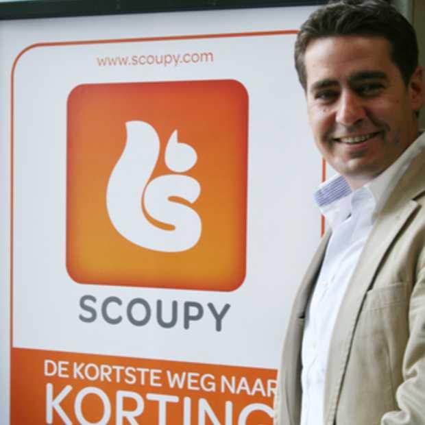 PostNL neemt aandeel in Scoupy Aandeel Postnl