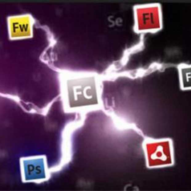 Presentatie nieuwe Adobe tools: Flex 4 en