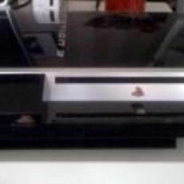 Prijsdaling PS3 zit eraan te komen