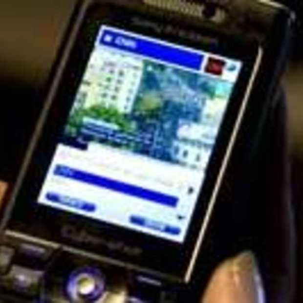 Prioriteit voor Mobiele oplossingen