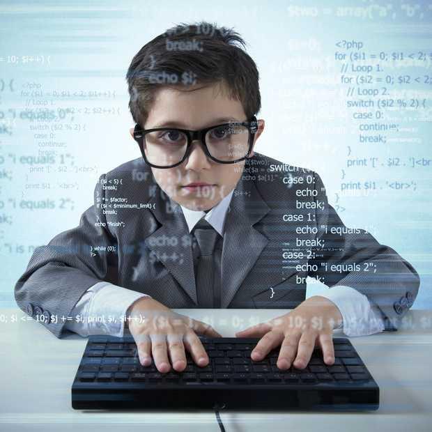 Op een meer speelse wijze leren te programmeren met CodeCombat