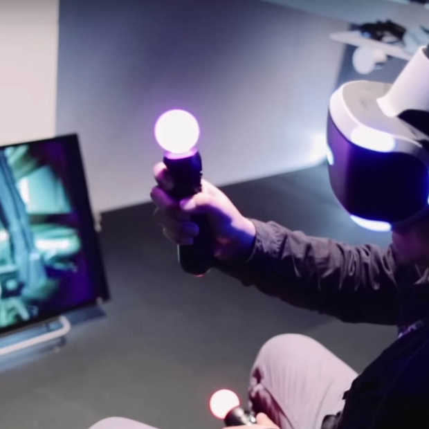 Game Developers aan het woord over Project Morpheus