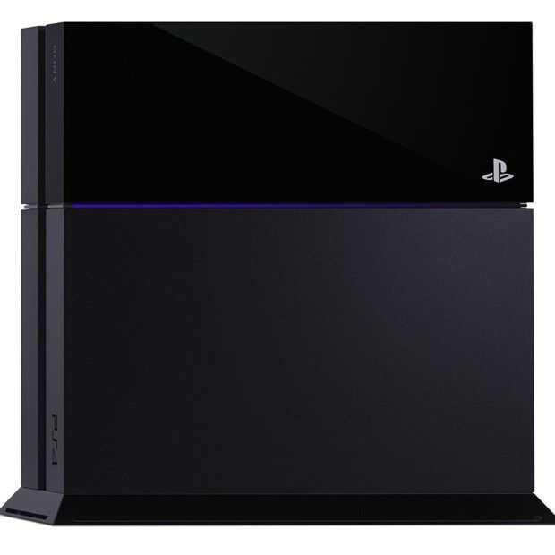 Alle Playstation ontwikkeling voortaan door één bedrijf