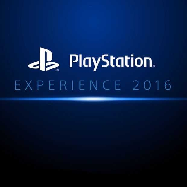 Alle games en trailers van de Playstation Experience 2016
