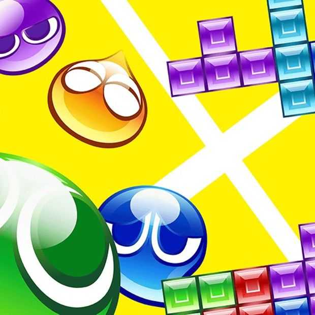 Puyo Puyo Tetris: ouderwets puzzelplezier in een nieuw jasje