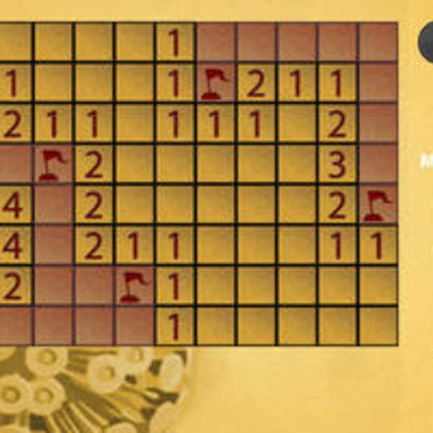 Puzzle Classics, vier klassieke games van Nederlandse bodem