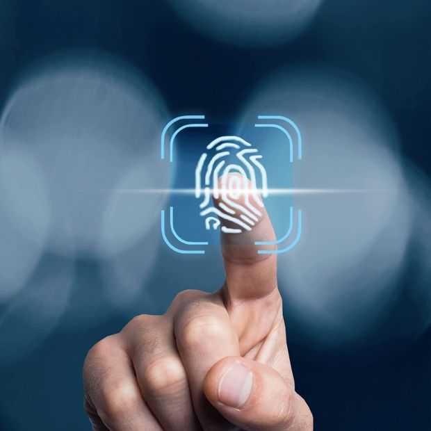 Qualcomm onthult vingerafdrukscanner die onder een scherm werkt