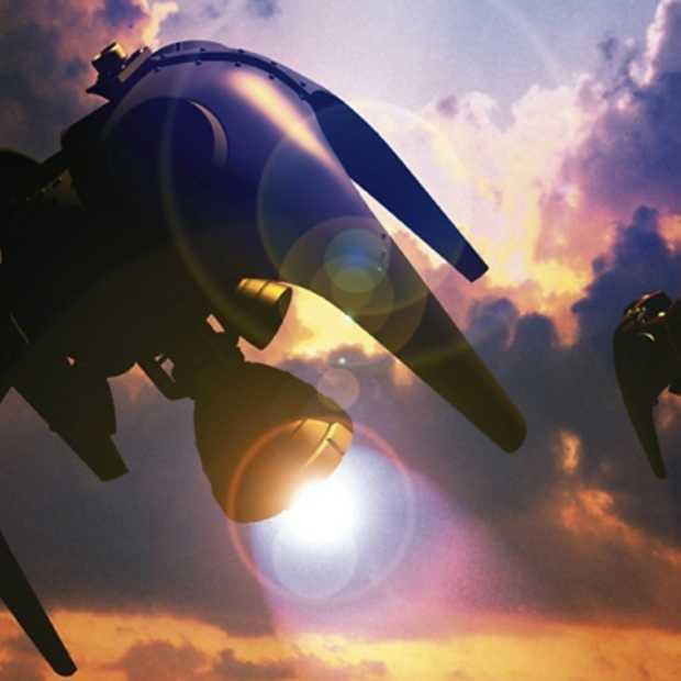 Radiant Silvergun is een échte Blast from the Past