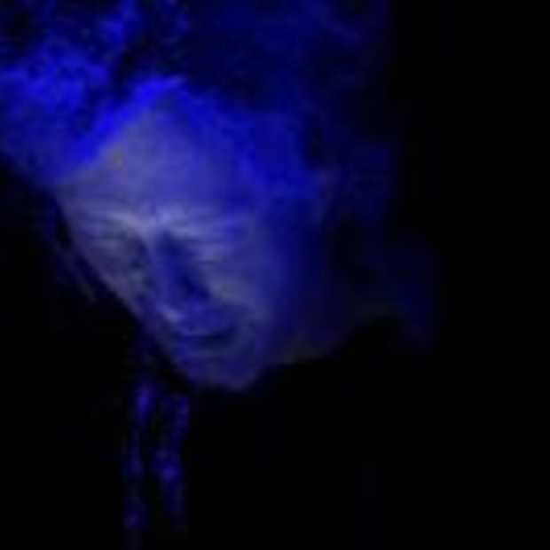Radiohead-clip volledig in 3D