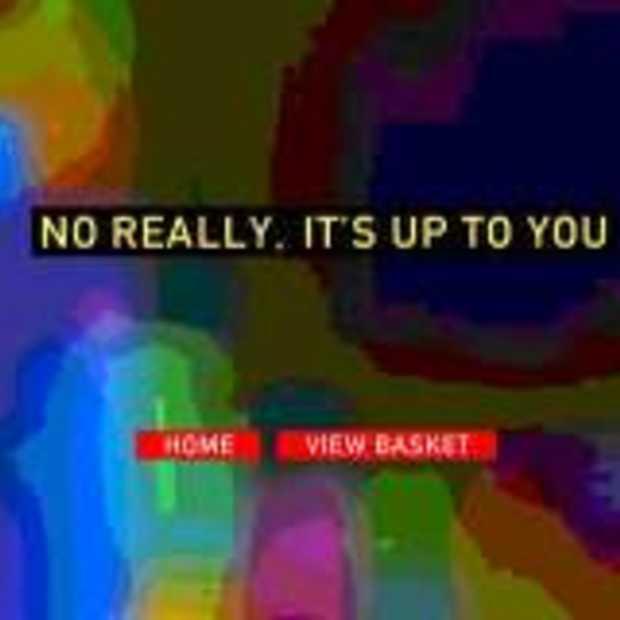 Radiohead geeft goede voorbeeld?