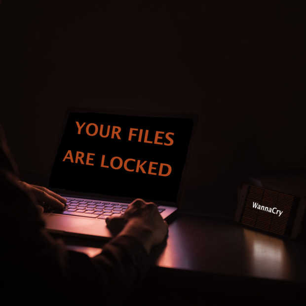 Cyber Crime as a Service: het aanschaffen van ransomware is te eenvoudig