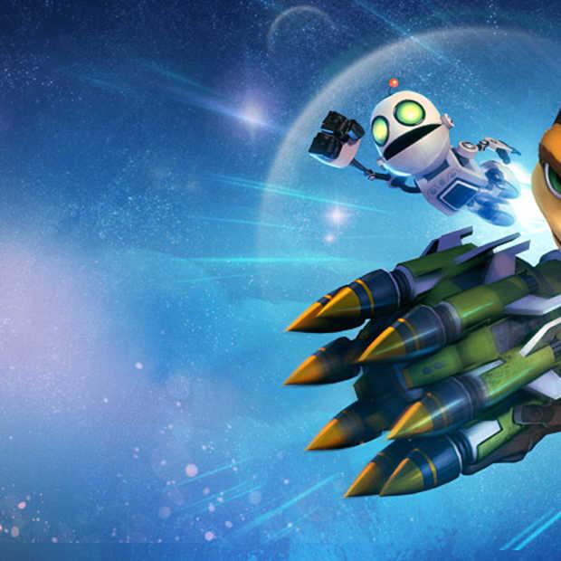 Ratchet & Clank Q-Force: niet het leukste tienjarig jubileum