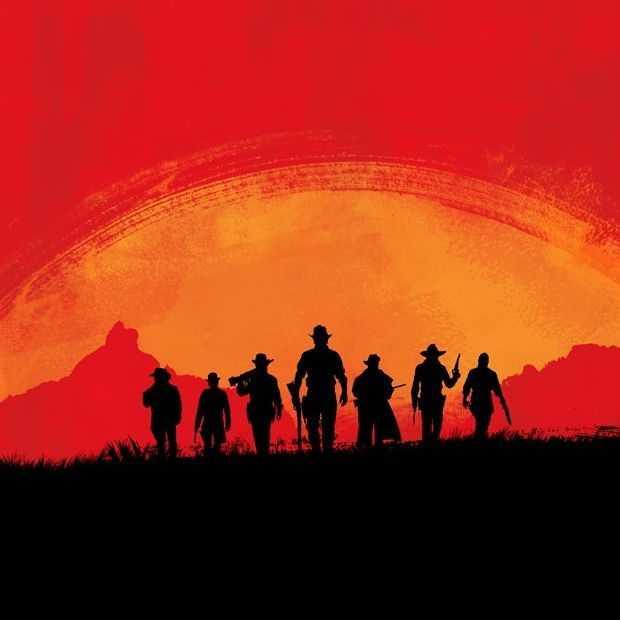 Rockstar hint sterk naar een nieuwe Red Dead game