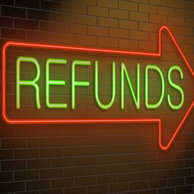 Een 2 uur 'refund window' voor betaalde Apps in de Play Store van Google
