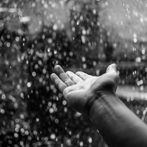 Spotify weet wat jij wil horen als het regent!
