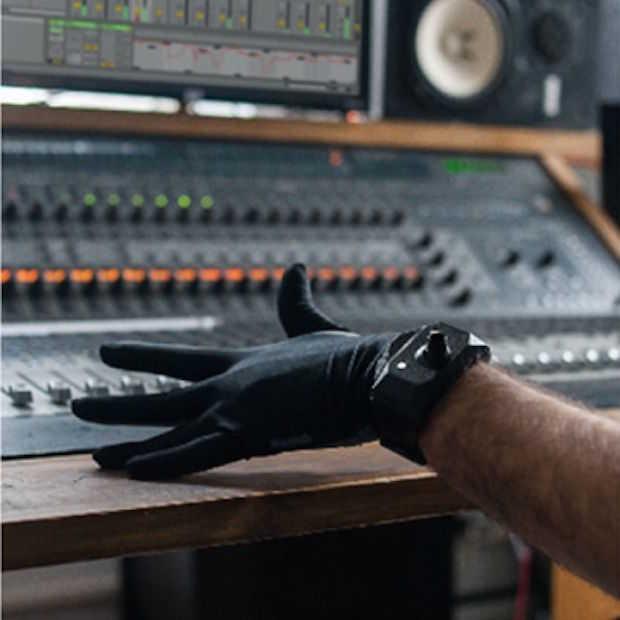De Remidi T8 maakt van jouw hand een muziekinstrument!