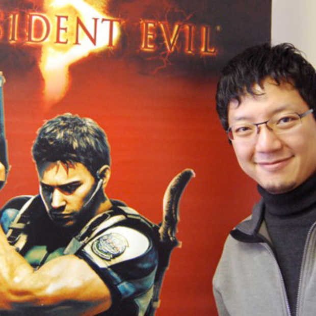 Resident Evil producer wil even iets anders