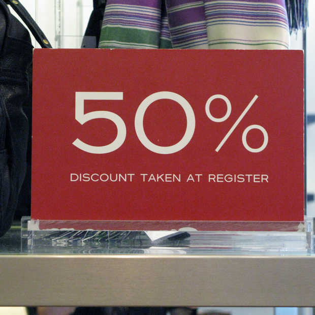 Retail laat technologische kansen liggen