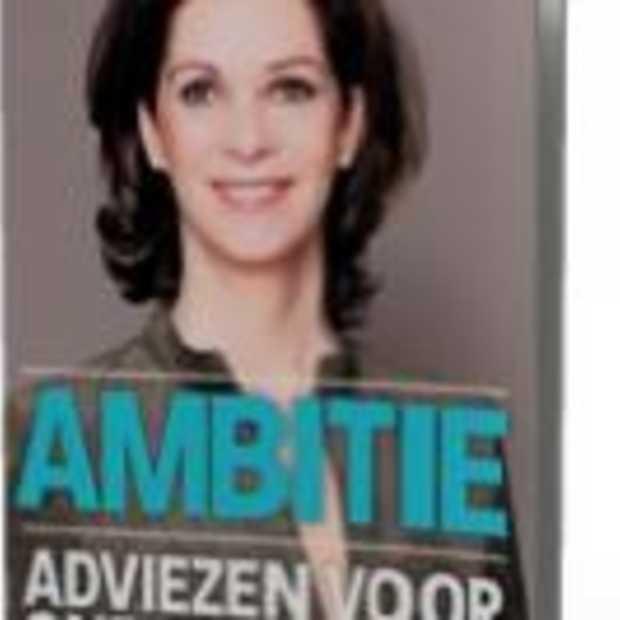 ReTweet actie: vijf keer gratis het boek Ambitie