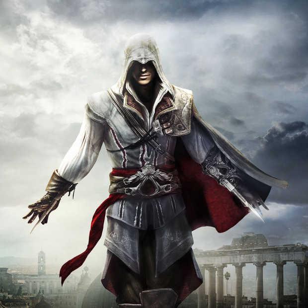 Assassin's Creed: The Ezio Collection: twee topgames en een aanhangsel