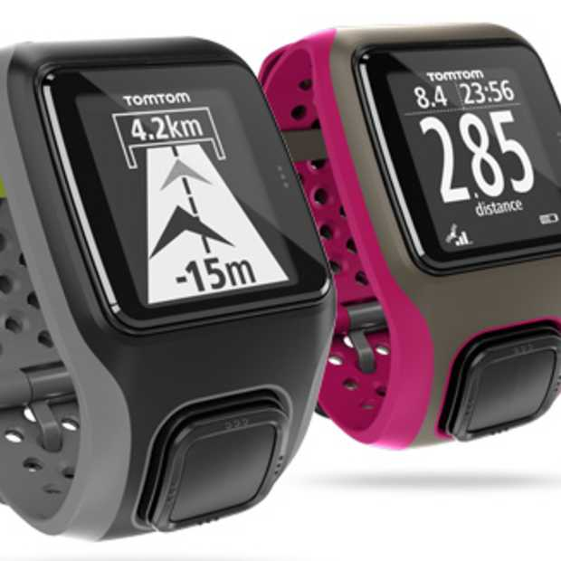 Review TomTom Multisport