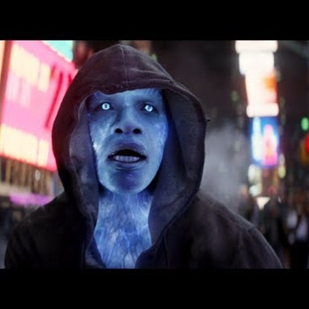 Marvel: Rise of Electro