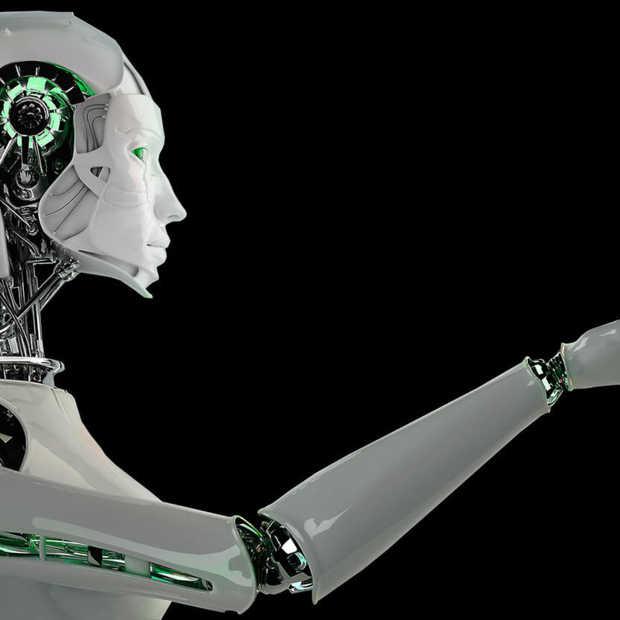 Een financieel adviseur vervangen door een robot?