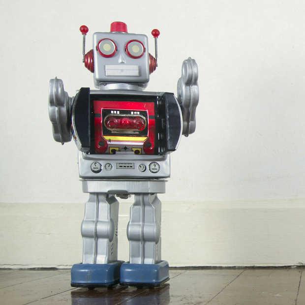 RoboValley ontvangt investering van half miljoen