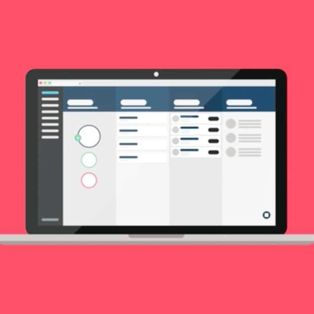 Eindelijk: projectadministratie-tool voor de creatieve industrie