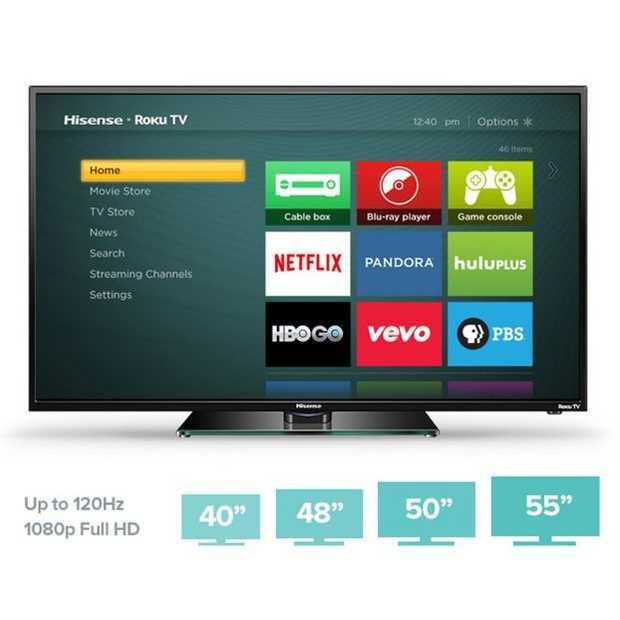 CES 2015: ROKU gaat je TV in