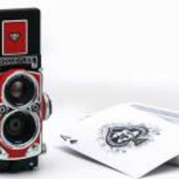 Rolleiflex MiniDigi net echt
