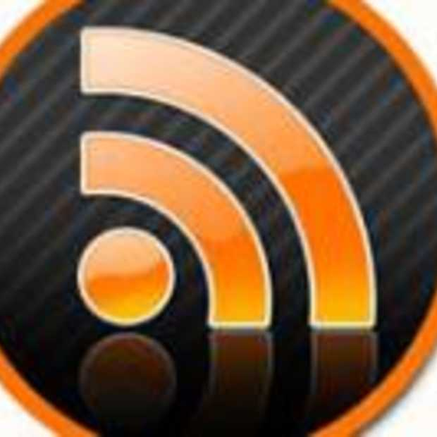 RSS feed voor sex