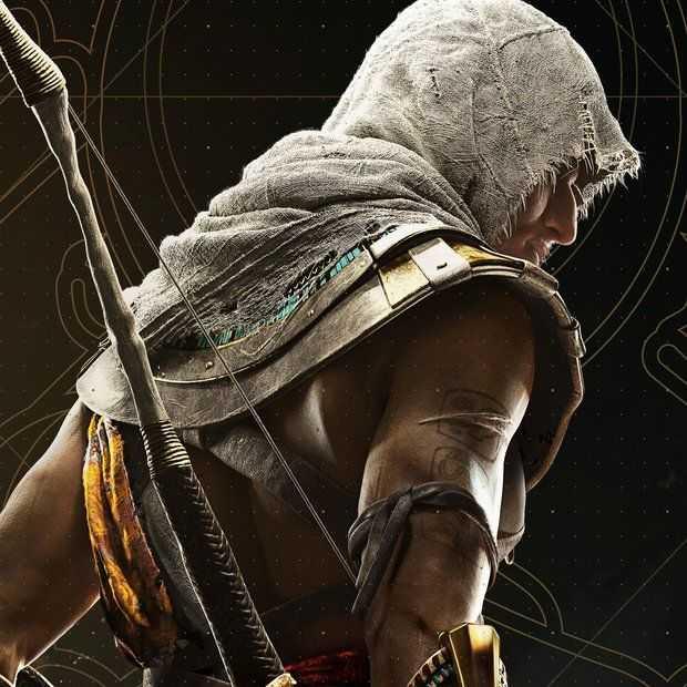 Assassin's Creed Origins is wat de reeks nodig had